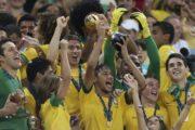 La maldición del campeón de la Copa Confederaciones en el Mundial