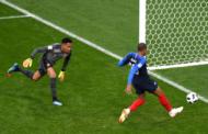 Los récords que ha roto Mbappé en el Mundial de Rusia 2018