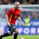 Spanish players who have played more World