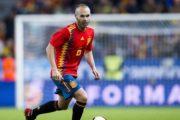 Los futbolistas españoles que más Mundiales han disputado