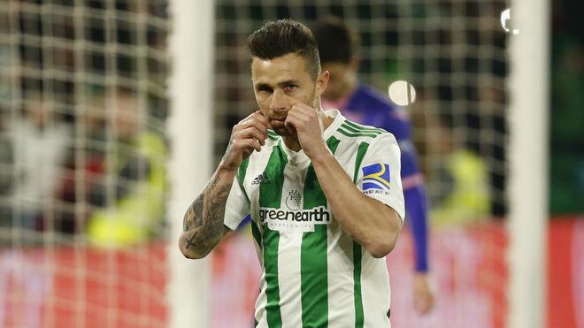 Varios equipos de Segunda División interesados en Rubén Castro