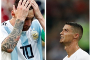 ¿Hemos asistido al último Mundial de Messi y Cristiano Ronaldo?