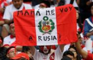 Un hincha peruano engorda 25 kg para conseguir una plaza de movilidad reducida y ver a Perú en Rusia