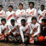 La evolución de las camisetas en la historia de la Copa del Mundo