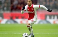 Justin Kluivert follow his father's footsteps and signed for a big Serie A