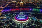 Los datos que deja la fase de grupos de Rusia 2018