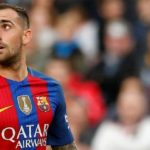 Paco Alcacer, back home?