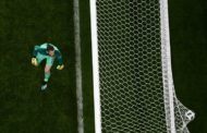De Gea, the goalkeeper fewer stops made in a World Cup in the past 52 years