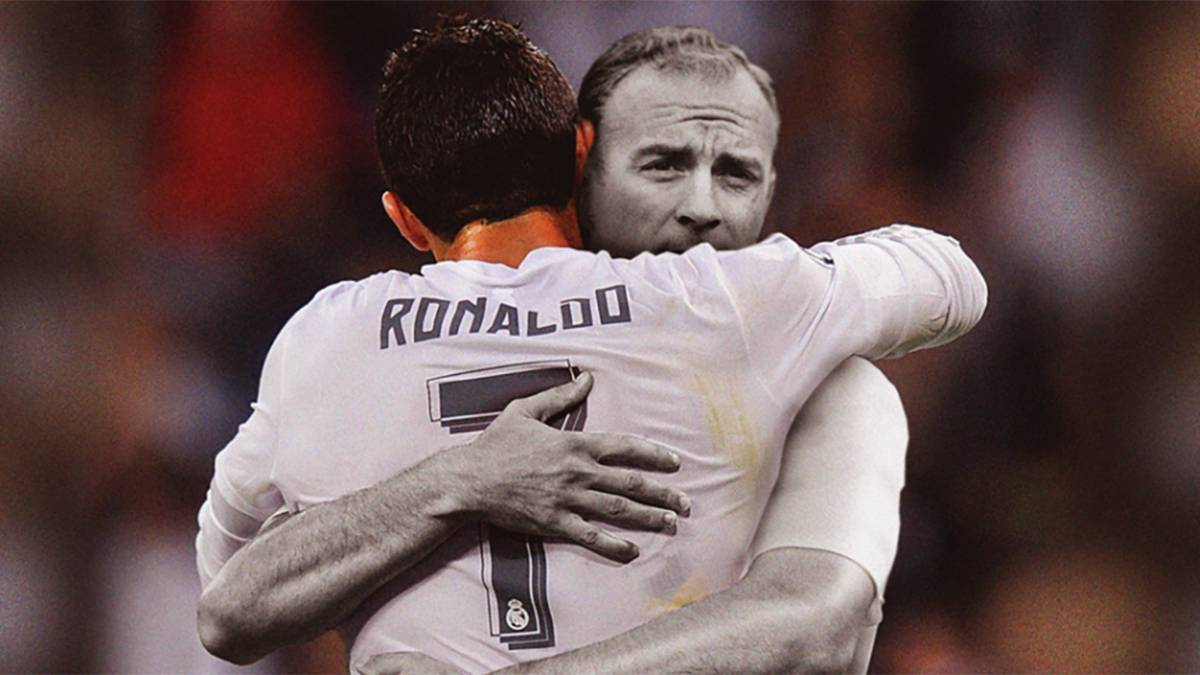 Cristiano Ronaldo leaves Madrid:  Is the best in club history over Di Stéfano?