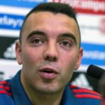 The great Iago Aspas zasca reporters