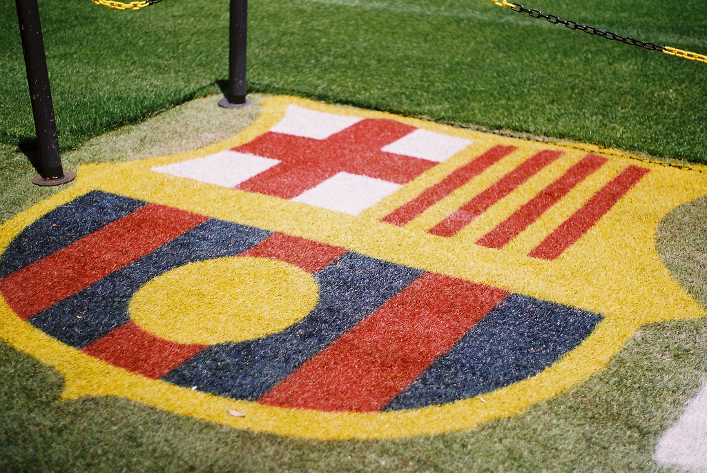 Barcelona prevails in Tangier with a goal of Dembelé