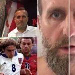El ex futbolista al que una garrapata casi deja fuera de combate