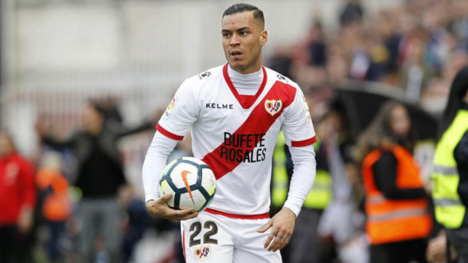 Raul De Tomas, one of the most closely watched market players