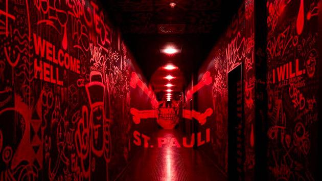 Las peculiaridades del St Pauli, el club más original del mundo