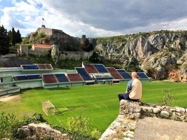 los estadios mas originales del mundo