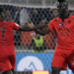 Balotelli returned from vacation 12 more kilos