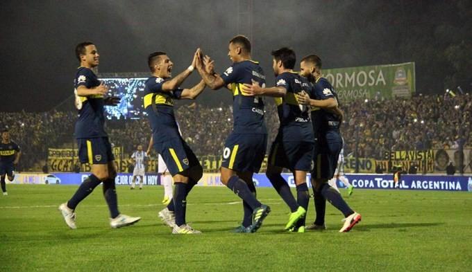 What Latin American team falls worse?