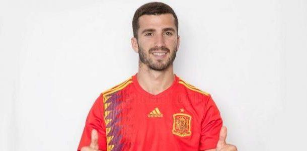 Con Gayá, ya son 72 los jugadores del Valencia que han vestido la camiseta de España