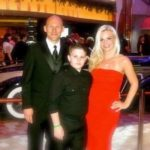 The millionaire and luxurious life of Thomas Gravesen in Las Vegas