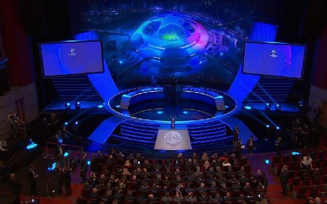 La UEFA medita crear un tercer torneo europeo