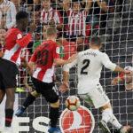 El zasca del Athletic a LaLiga que aún resuena