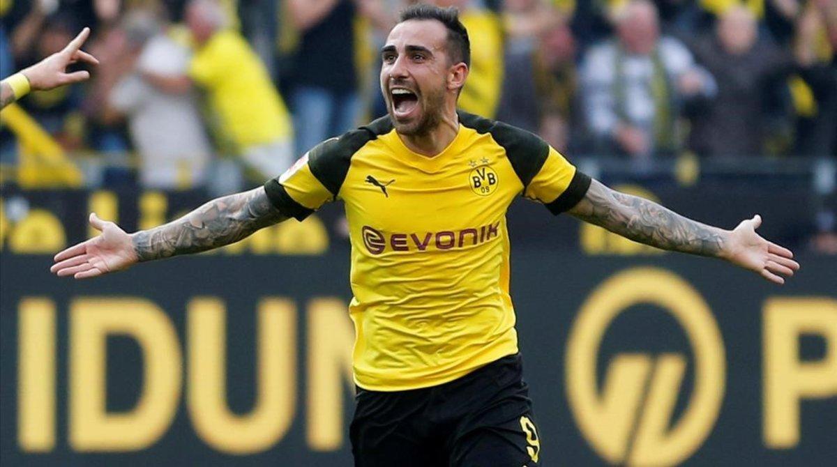Máximo goleador de la Bundesliga con tan sólo 81 minutos jugados