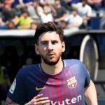 Un jugador de la Ligue One inglesa mejor que Messi en FIFA 19