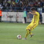 Ianis Hagi, new talent in Romania