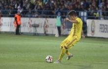 Ianis Hagi, el nuevo talento de Rumanía