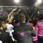 Paco López, el entrenador del Levante con números de Champions