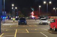 Dan por hecho que el dueño del Leicester iba en su helicóptero en el momento del accidente