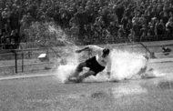 Tom Finney, el fontanero que revolucionó el fútbol inglés