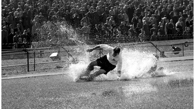 Tom Finney, the plumber who revolutionized English football