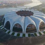 The biggest stadiums in the world