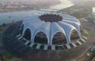 Los estadios más grandes del mundo