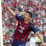 El niño de 14 años que marcó en el Clásico de Paraguay ante 40.000 espectadores