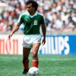 The 10 best Mexican soccer players in recent decades