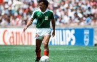 Los mejores jugadores mexicanos de la historia