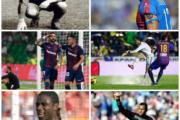 Los mejores jugadores de la historia del Levante