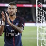 Neymar charges 375.000 euros…to applaud their fans