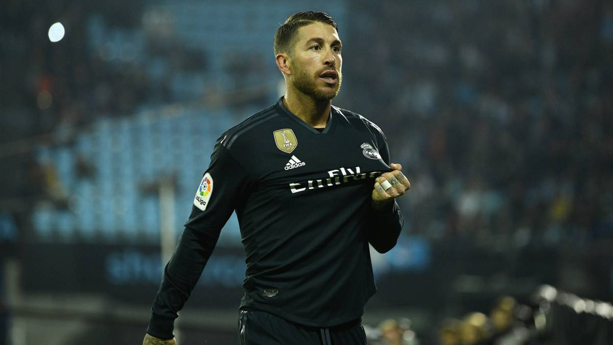 Sergio Ramos se saltó las normas en dos controles antidopaje según 'Football Leaks'