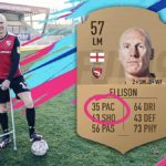 The slowest player FIFA19 EA Sports shows you that you are wrong