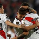 River Plate won his fourth Copa Libertadores against Boca at the Bernabeu
