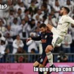 Best memes of Real Madrid-Valencia