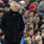 Jose Mourinho Rückgang