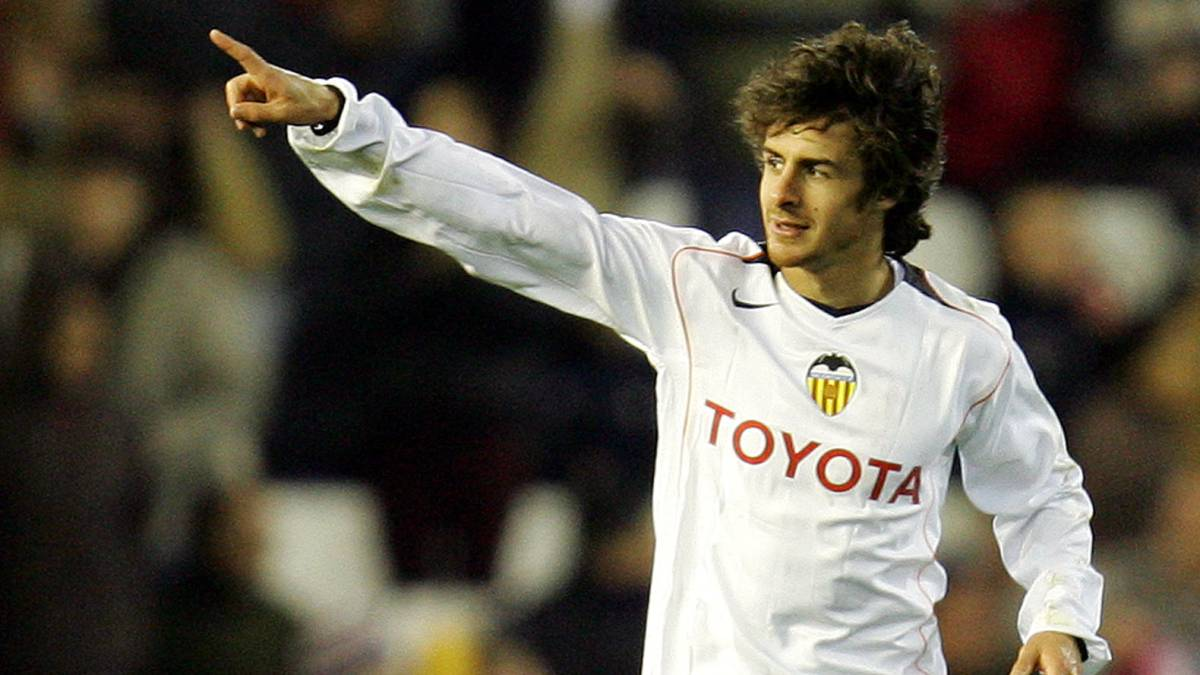 Pablo Aimar, among the best Argentine players in league history