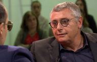 Michael Robinson anuncia que tiene cáncer en estado de metástasis