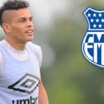 Jonatan Álvez sounds hard to reach Emelec