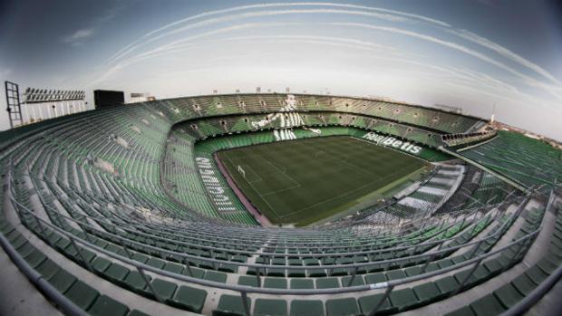 El Benito Villamarín le gana la partida por la final de Copa del Rey a Mestalla