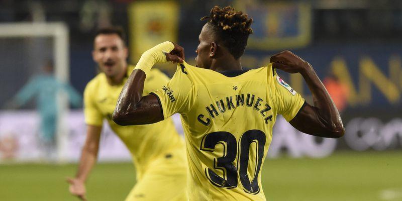 jóvenes promesas a seguir en el fútbol en 2019